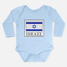 Israel Body Suit