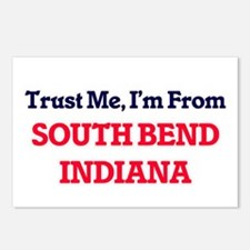 Trust Me, I'm from South Postcards (Package of 8)