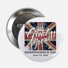 "Great Brexit 2.25"" Button"