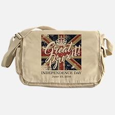 Great Brexit Messenger Bag