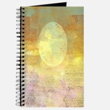 Cute Pale yellow Journal