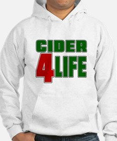 Cider For Life Hoodie