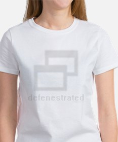 Defenestrated Tee