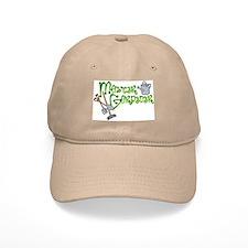 Master Gardener Baseball Cap