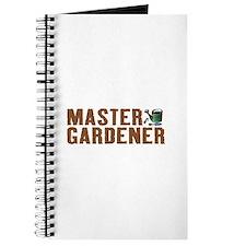 Master Gardener Journal