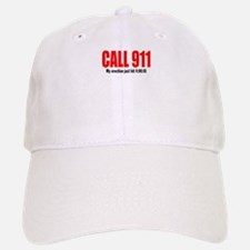 911 Best Boners Baseball Baseball Cap