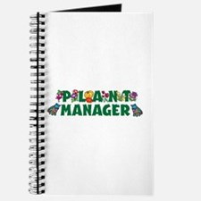 Plant Manager Journal