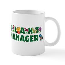 Plant Manager Mug