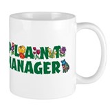 Gardening mugs Small Mugs (11 oz)
