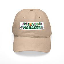 Plant Manager Baseball Cap
