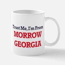 Trust Me, I'm from Morrow Georgia Mugs