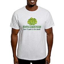 Hosta Gardener T-Shirt