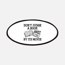 Don't Judge A Book By Its Movie Patches