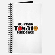 Heirloom Tomato Journal