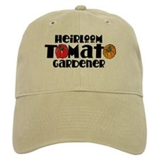 Heirloom Tomato Baseball Cap