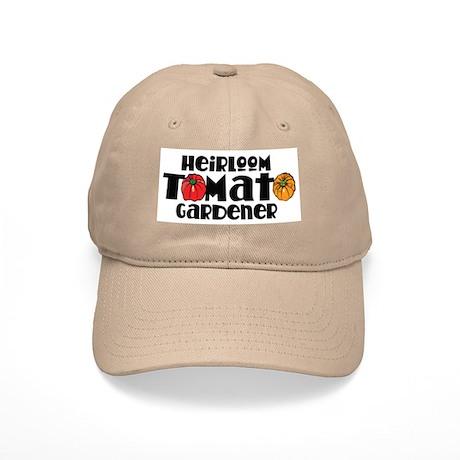 Heirloom Tomato Cap