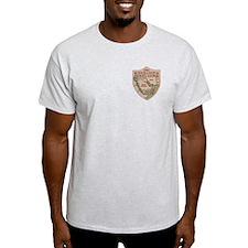 Operation Desert Storm<BR>Military Police Shirt 30