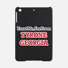 Trust Me, I'm from Tyrone Georgia iPad Mini Case