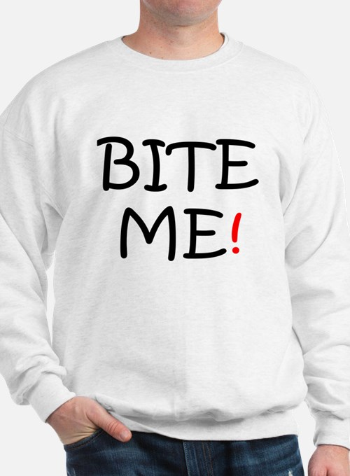 Bite Me Jumper