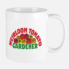 Heirloom Tomato Mug