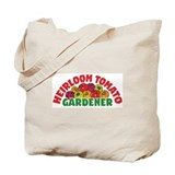 Tomato gardener Regular Canvas Tote Bag
