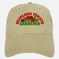 Heirloom Tomato Baseball Baseball Cap