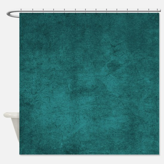 Funny Solid Shower Curtain