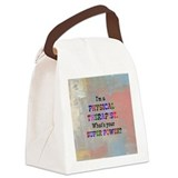 Occupations physical therapist Lunch Sacks