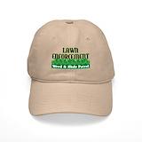 Lawn enforcement officer Classic Cap