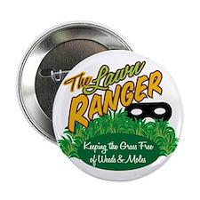 Lawn Ranger Button