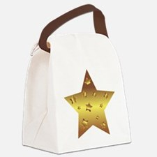 Cute Award Canvas Lunch Bag