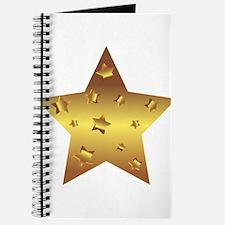 Golden Star Journal