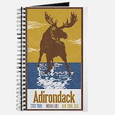 Cute Adirondack Journal