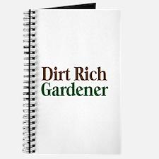 Dirt Rich Gardener Journal