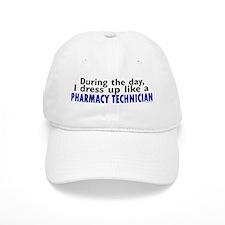 Dress Up Like A Pharmacy Technician Baseball Cap