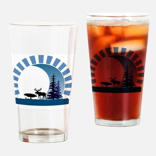 Unique Lcc Drinking Glass