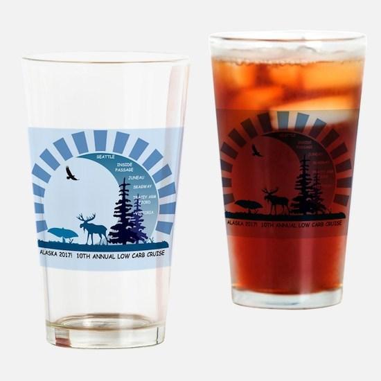 Cute Lcc Drinking Glass