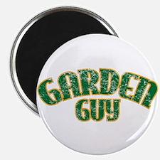 Garden Guy Magnet