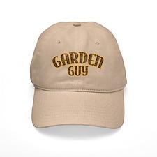 Garden Guy Baseball Baseball Cap