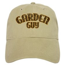 Garden Guy Baseball Cap