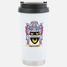 Coventry Coat of Arms ( Travel Mug