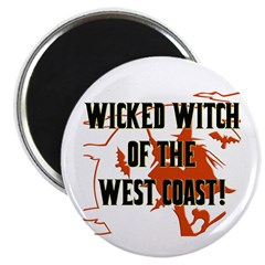 Wicked Witch of the West 2.25