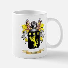 Wilson England Mug