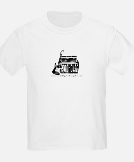 Roadhouse Guitar T-Shirt