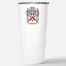 Creagh Coat of Arms (Fa Travel Mug