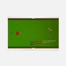 Snooker Table Magnets