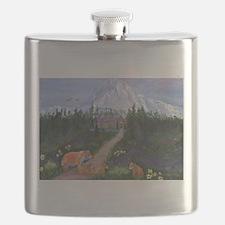 Denali Flask