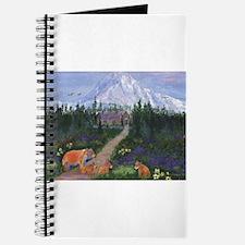 Denali Journal