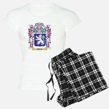 Crew Coat of Arms (Family C Pajamas
