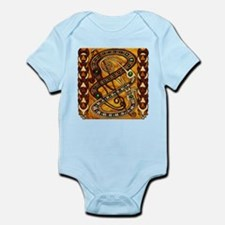 Harvest Moons Viking Dragons Body Suit